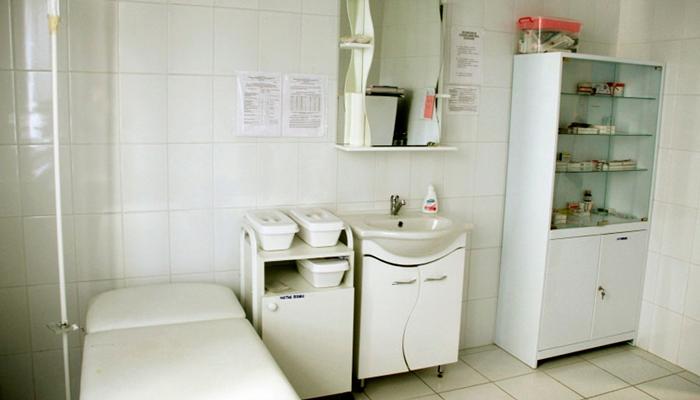 Манипуляционная в реабилитационном центре «Мечта» (Тула)