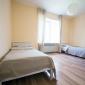 Спальня в реабилитационном центре «Мечта» (Киров)