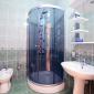 Ванная в реабилитационном центре «Мечта» (Киров)