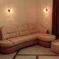 Гостиная в реабилитационном центре для наркозависимых «Ориентир» (Курск)