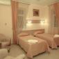 Спальня в реабилитационном центре для наркозависимых «Ориентир» (Курск)