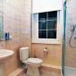 Ванная в реабилитационном центре для наркозависимых «Ориентир» (Курск)