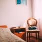 Спальня в реабилитационном центре «Горизонт» (Магнитогорск)