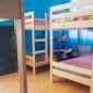 Спальня в реабилитационном центре «Пульс» (Казань)