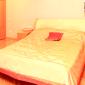 Спальня в реабилитационном центре «Решение» (Тюмень)