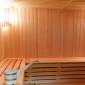 Баня в реабилитационном центре «Выбор» (Тюмень)