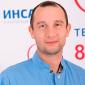Руководитель реабилитационного центра «Инсайт» Гиниатуллин Дамир Ильдарович