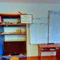 Зал для групповых занятий в реабилитационном центре «Инсайт» (Курск)