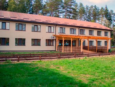 Реабилитационный центр «Метод» (Тула)