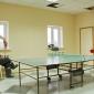 Досуг постояльцев в реабилитационном центре «Мечта» (Кемерово)