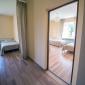 Спальня в реабилитационном центре «Мечта» (Кемерово)