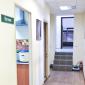 Кухня в реабилитационном центре «Пирамида» (Екатеринбург)
