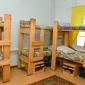 Спальня в реабилитационном центре «Становление» (Тюмень)