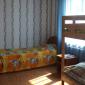 Спальня в реабилитационном центре «Вершина» (Тюмень)