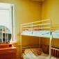 Спальня в реабилитационном центре «Свобода» (Тюмень)