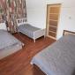 Спальня в реабилитационном центре «Первый шаг» (Иркутск)
