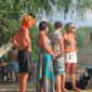 Отдых постояльцев в реабилитационном центре «Решение» (Курск)