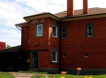 Реабилитационный центр «Вершина-Курск»
