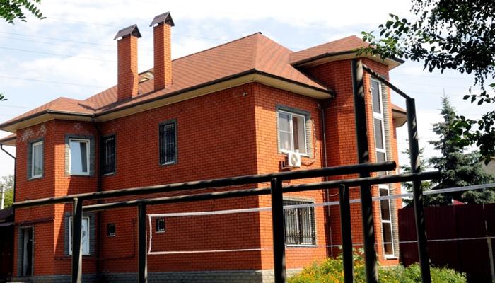 Здание реабилитационного центра «Вершина-Курск»