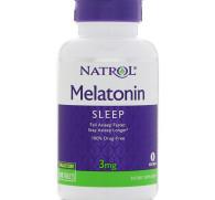 Мелатонин и алкоголь: последствия для организма человека
