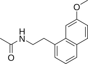 Агомелатин - действующее вещество препарата Вальдоксан