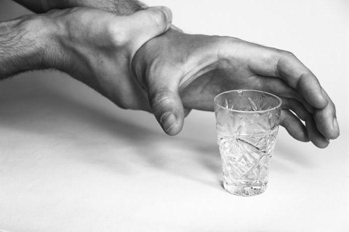 Пропротен 100 устраняет тягу к алкоголю