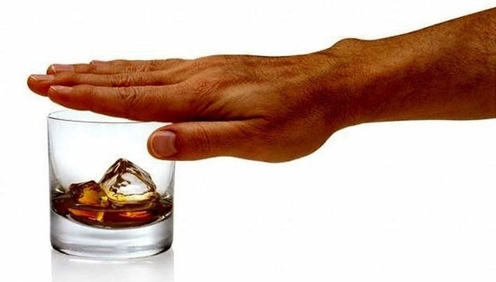 Копринол помогает организму отказаться от алкоголя и улучшает общее состояние