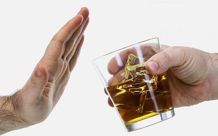 Совместный прием алкоголя и Нурофена строго запрещается