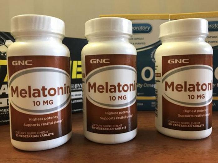 Мягкое фармакологическое действие снотворного Мелатонин является особенностью препарата
