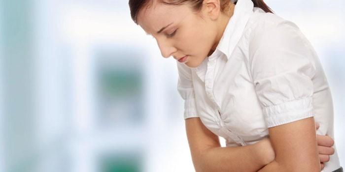 Побочные эффекты проявляются при совместном употребления Тетурама с алкоголем