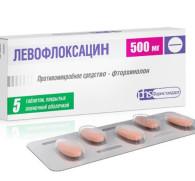 Левофлоксацин и алкоголь: совместимость лекарства со спиртным