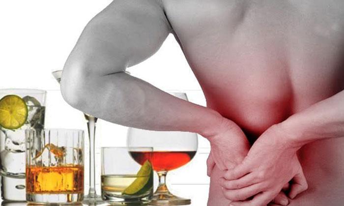 артрозан и алкоголь совместимость последствия