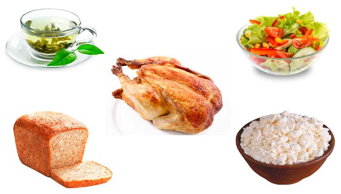 Продукты питания для замены пиву в период грудного вскармливания
