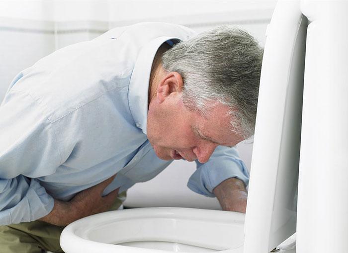При приеме Пропротен 100 следует учитывать некоторые побочные эффекты