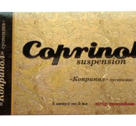 Капли от алкоголизма Копринол: инструкция по применению и отзывы врачей