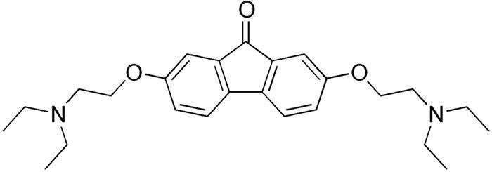 Тилорон гидрохлорид - действующее вещество препарата Амиксин