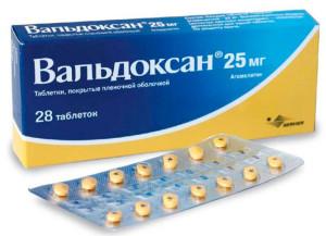 Вальдоксан является антидепрессантом группы психоаналептиковВальдоксан является антидепрессантом группы психоаналептиков