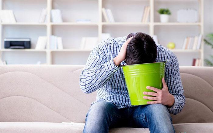 Употребление алкоголя при приеме Аркоксиа приводит к ряду побочных эффектов