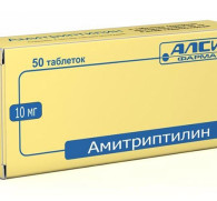 Амитриптилин и алкоголь: последствия совмещения лекарства и спиртного