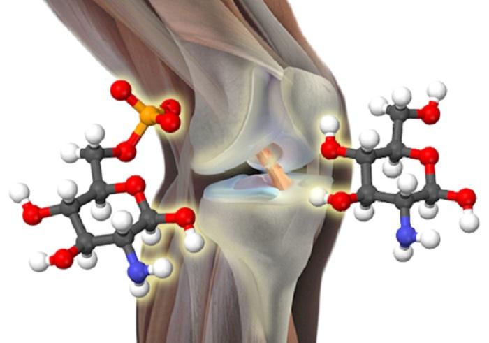 Артра действует непосредственно на поврежденные участки, уменьшая воспаление и болевые ощущения
