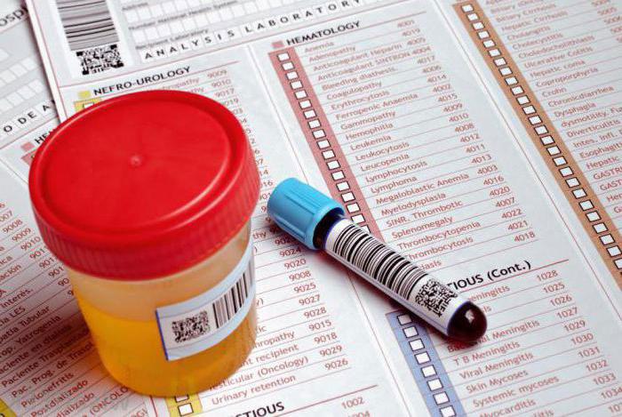 Определение Трамадола в крови и моче зависит от количества и длительности употребления