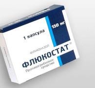 Флюкостат и алкоголь: взаимодействие лекарства со спиртным