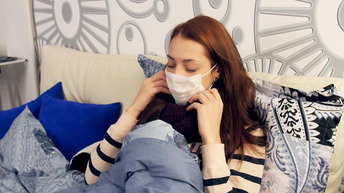 Циклоферон назначают при заболеваниях вирусного происхождения
