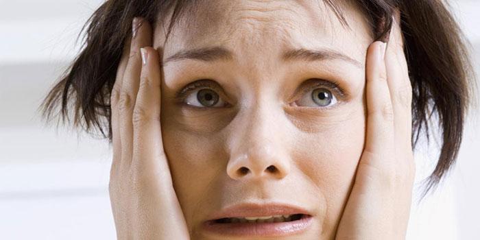 Грандаксин применяют при различных расстройствах нервной системы
