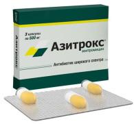 Азитрокс и алкоголь: совместимость лекарства со спиртным