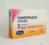 Омепразол и алкоголь: взаимодействие лекарства и спиртного