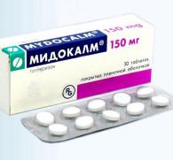 Мидокалм и алкоголь: взаимодействие препарата и спиртного