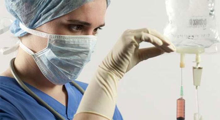Медикаментозный способ очищения организма от экстази является более эффективным