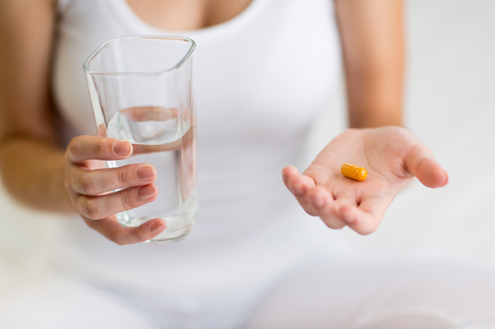 В большинстве случаев достаточно приема одной капсулы Флюкостата