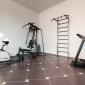 Тренажерный зал в клинике лечения зависимостей «FreeLife» (Москва)